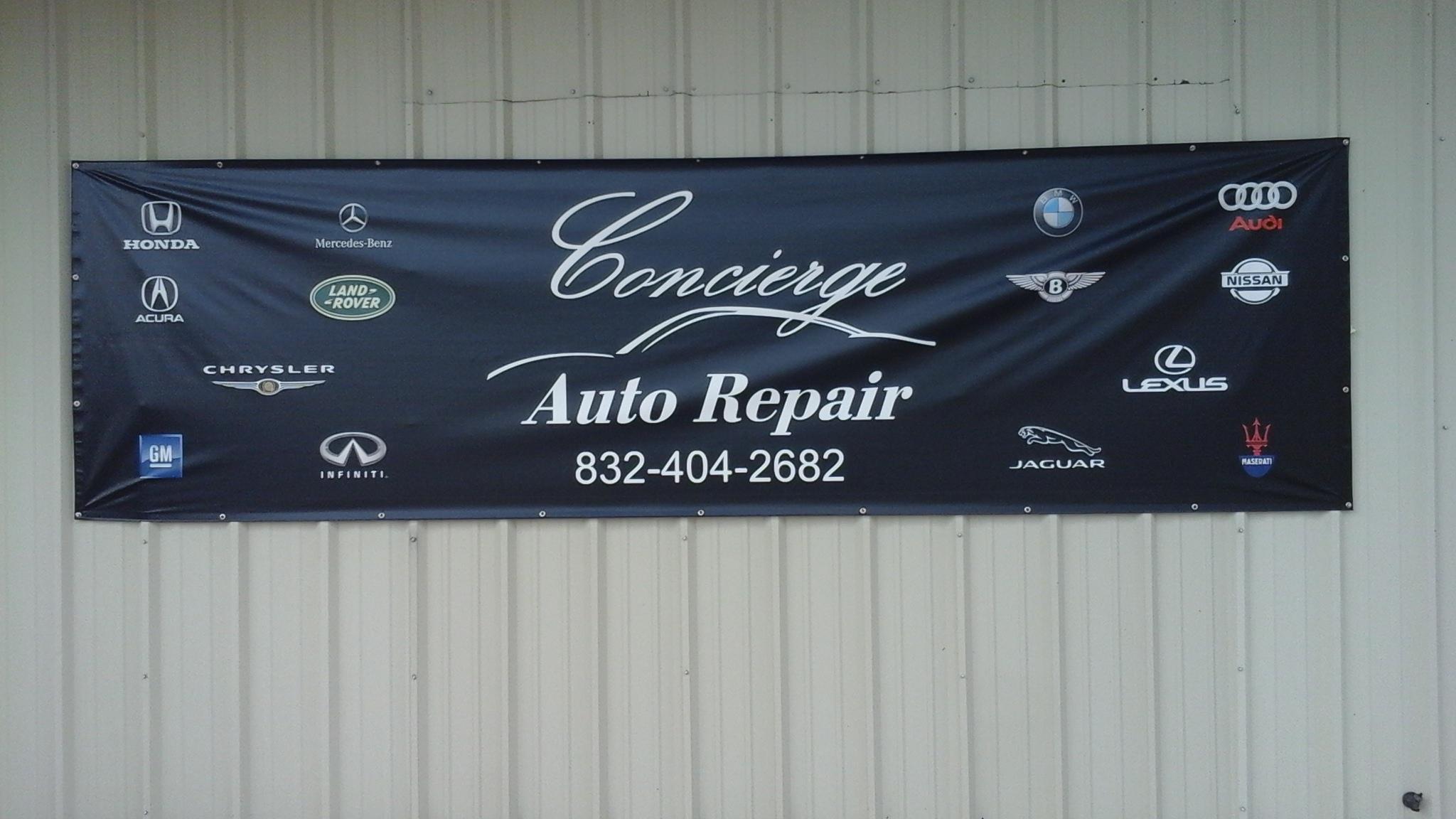 Concierge Auto Repair image 6