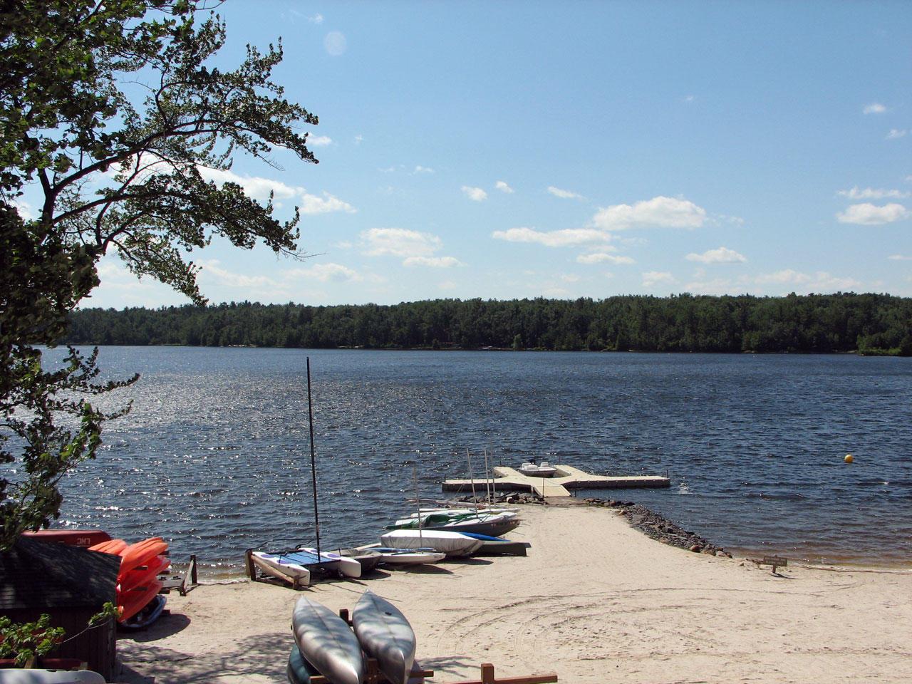 Lake Naomi Property Group, Inc. image 2