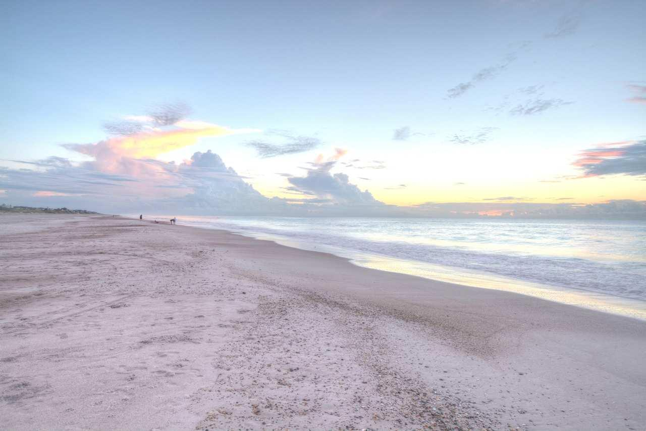 Hampton Inn Amelia Island at Fernandina Beach image 19