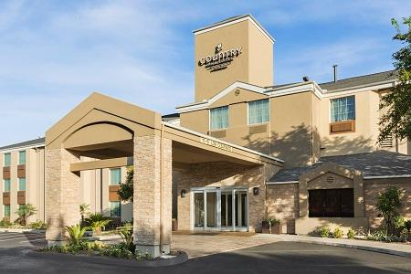 Country Inn & Suites by Radisson, San Antonio Medical Center, TX image 0
