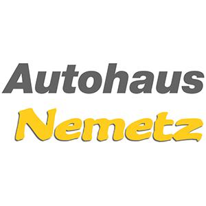 Autohaus Nemetz - Logo