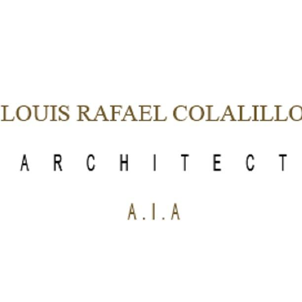 Louis R Colalillo A.I.A.