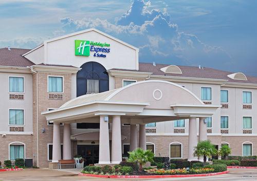 Holiday Inn Longview - North image 0