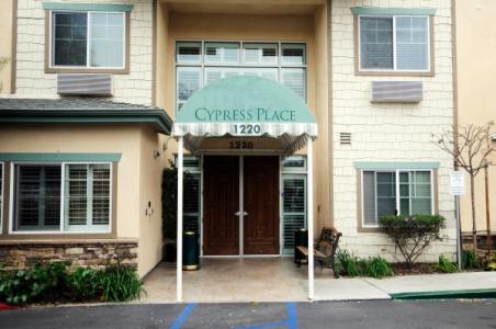 Cypress Place Senior Living image 7