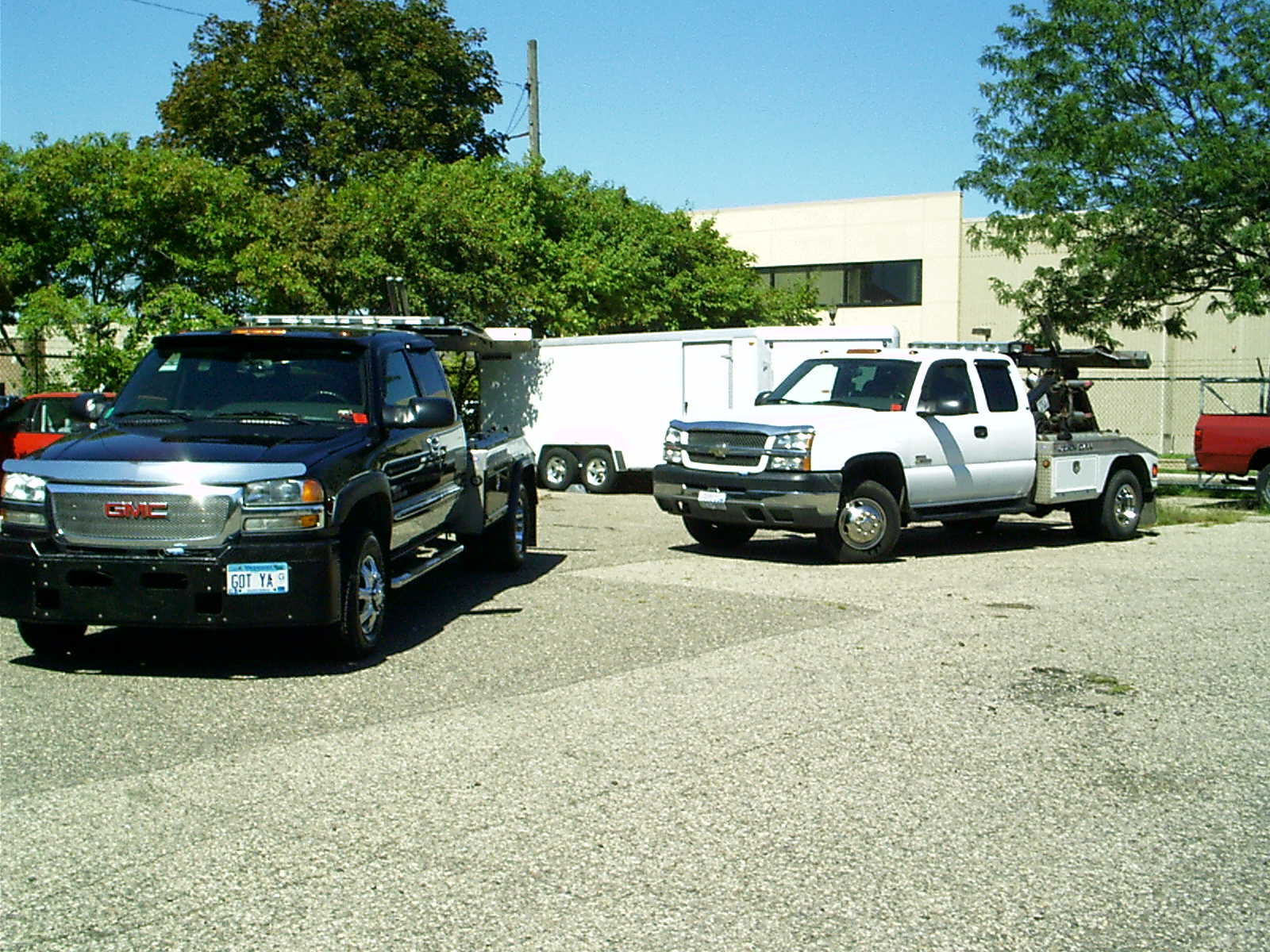 Schmitty's Repo LLC & 24 Hour Towing image 0