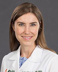 Corinna Levine, MD image 0