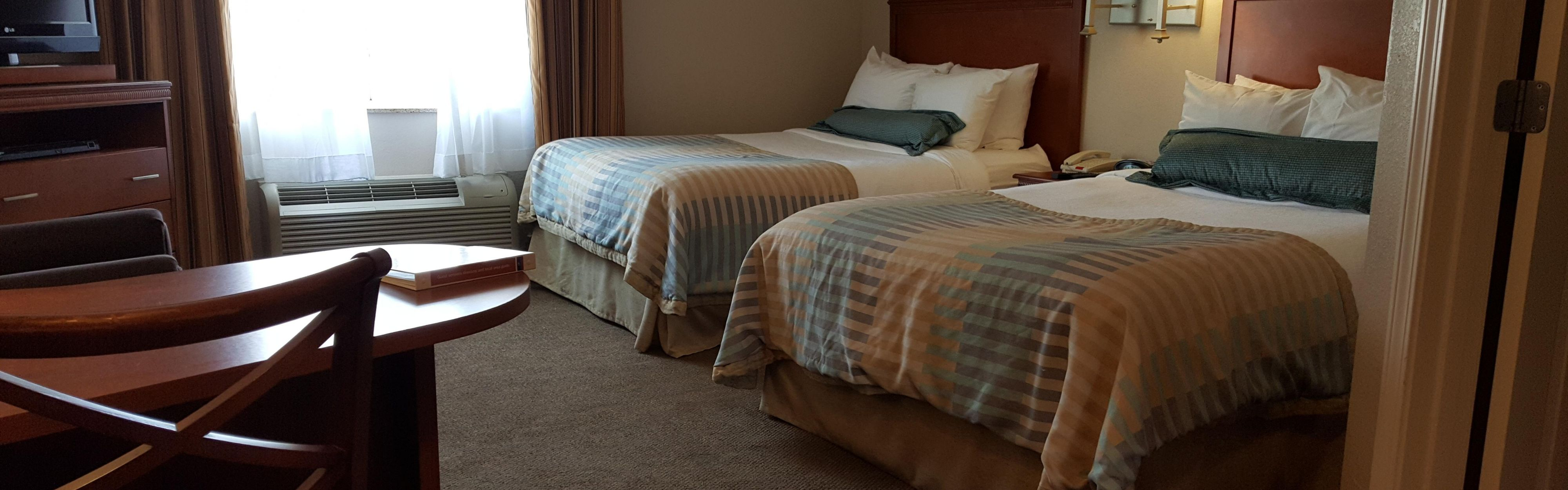 Candlewood Suites Hot Springs image 1