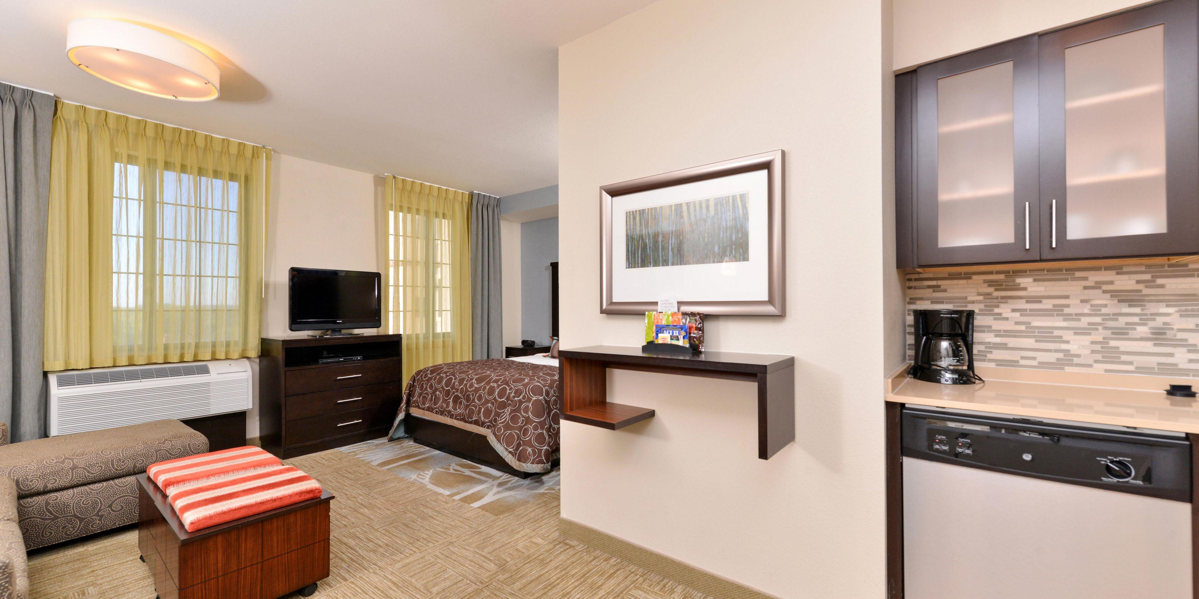 Staybridge Suites San Antonio - Stone Oak image 1