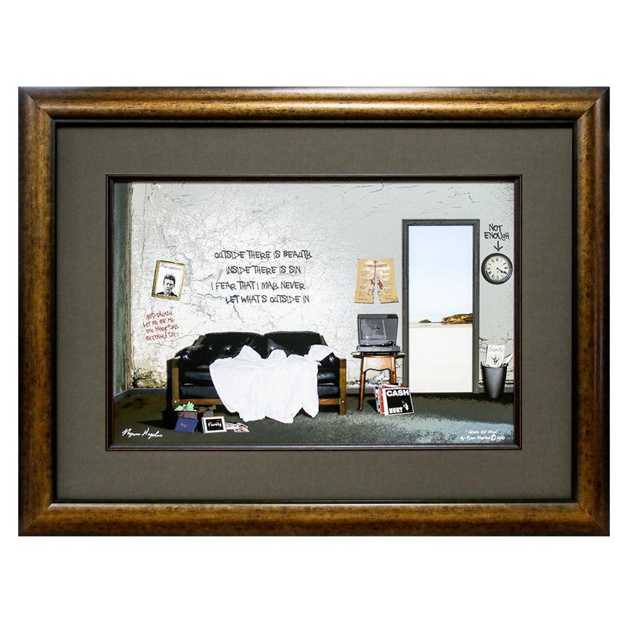 Price Maples Sr. Art & Framing image 5