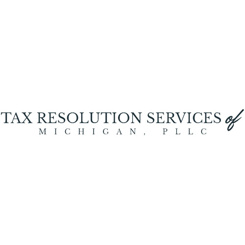 Tax Resolution Services Of Michigan, PLLC