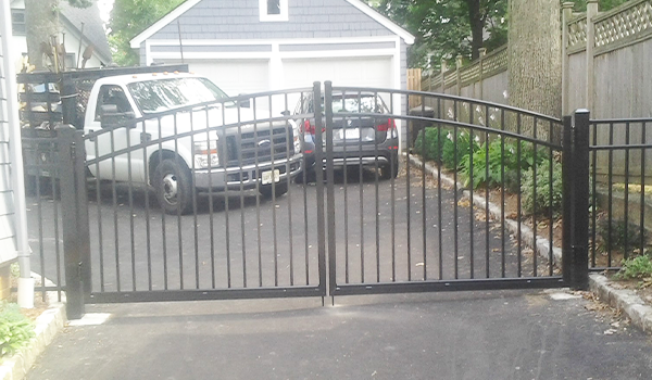 Alpine Fence & Gate Systems Inc. image 1