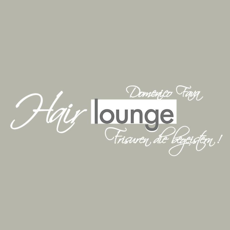 Logo von Hair - Lounge GmbH