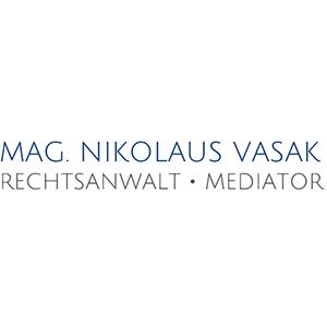 Logo von Mag. Nikolaus Vasak