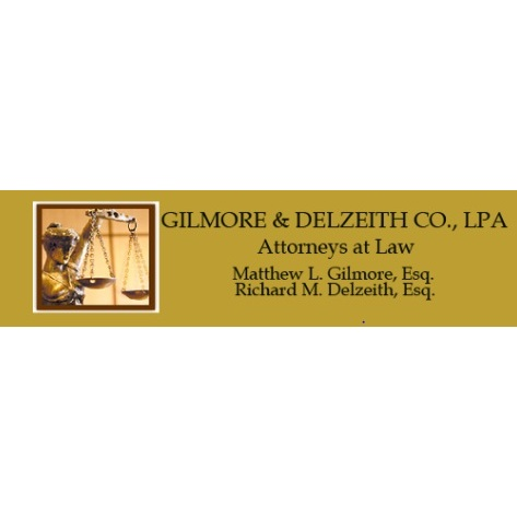Gilmore & Delzeith Co LPA - Celina, OH - Attorneys