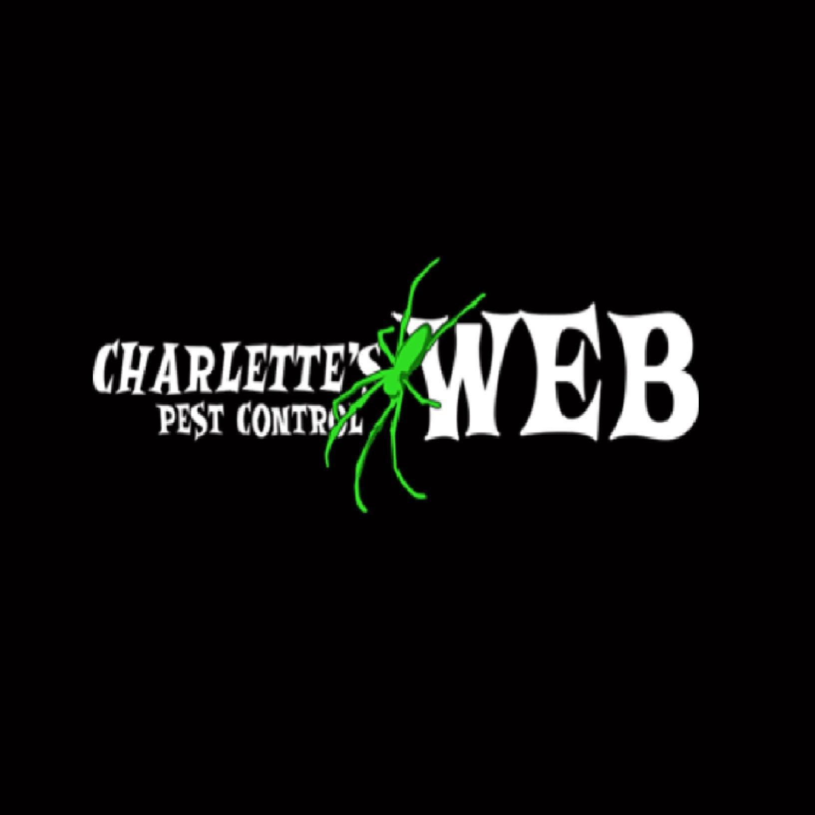 Charlette's Web Pest Control