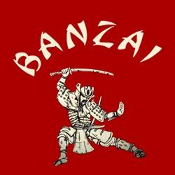 Banzai Japanese Steak House