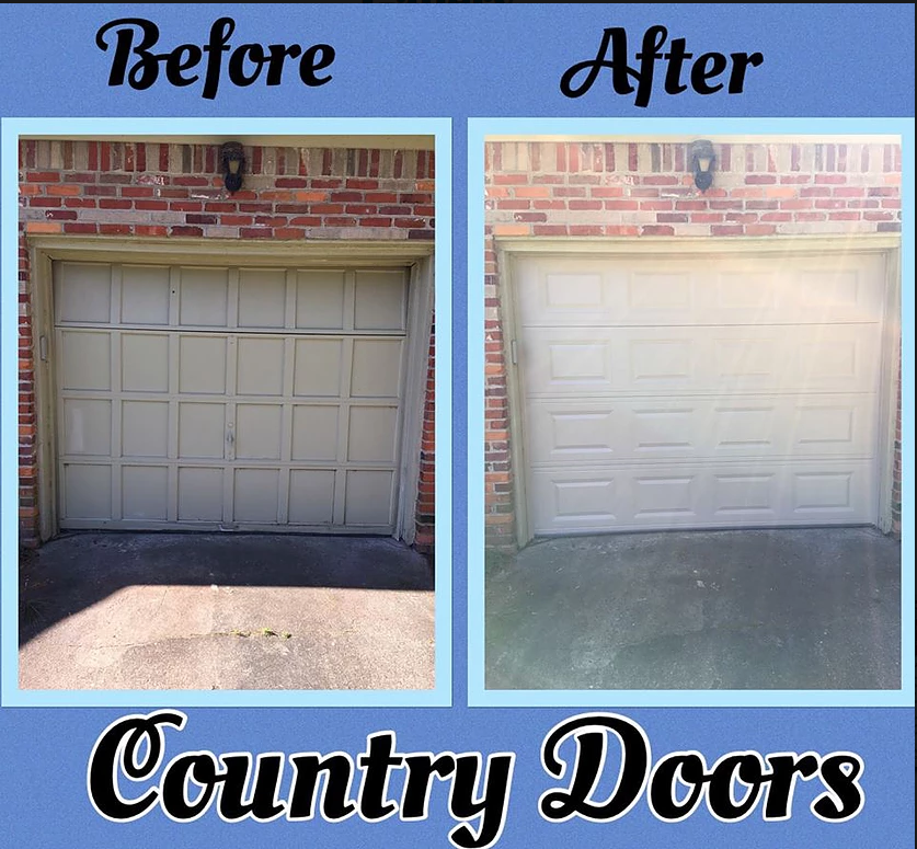 Country Doors image 1