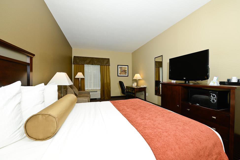 Best Western Plus Prairie Inn image 14