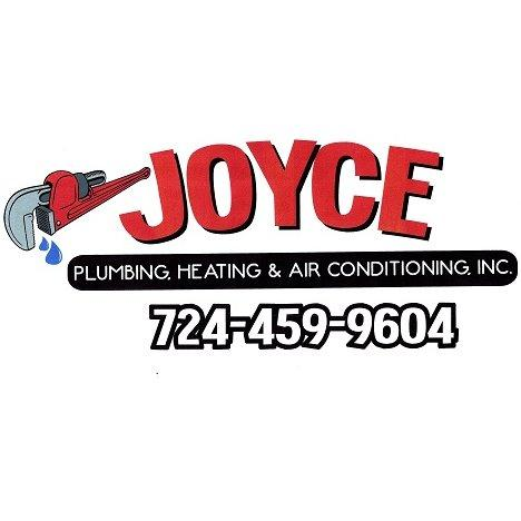 Joyce Plumbing Heating & Air Conditioning Inc.