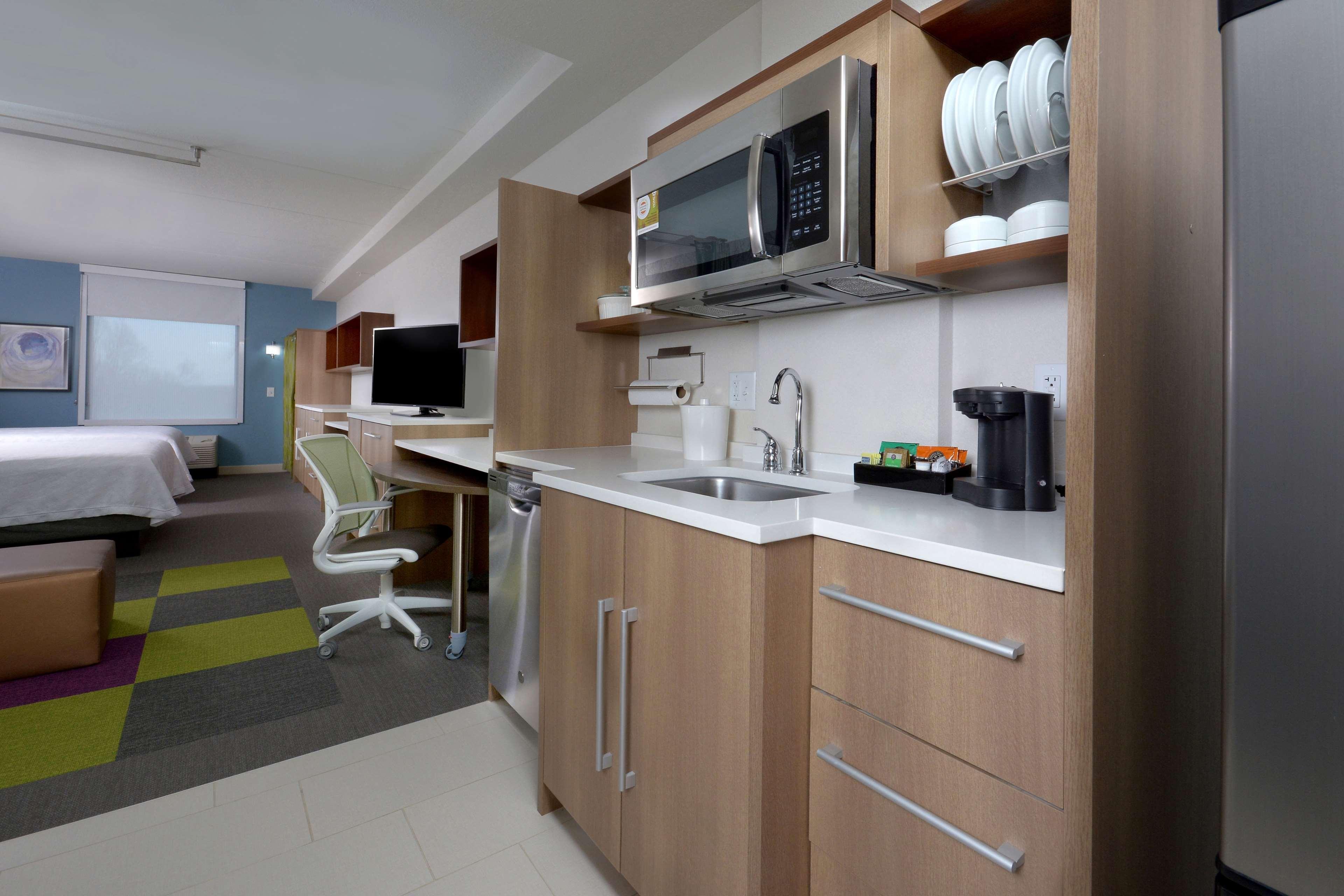 Home2 Suites by Hilton Duncan image 29