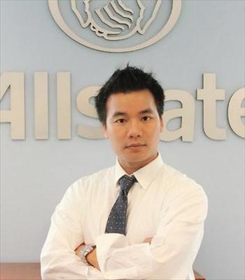 Allstate Insurance: Kalvin Chen - ad image