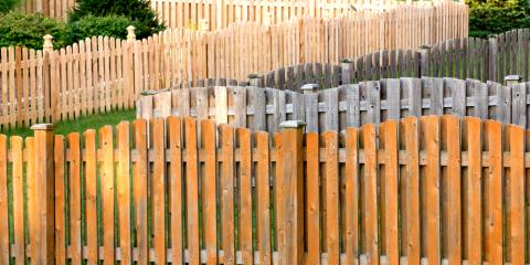 ACM Southerland Fence image 0