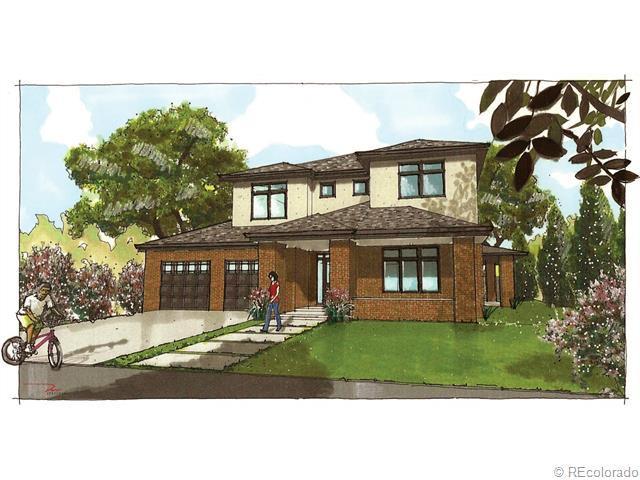 Vision real estate llc phone 303 225 9355 denver co for Classic homes realty llc