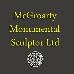 Michael McGroarty Monumental Sculptor Ltd