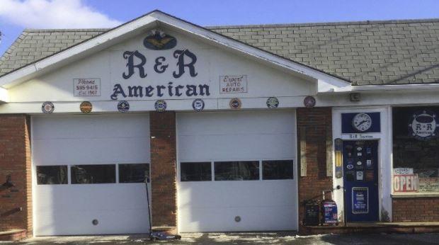 R & R American Service image 1