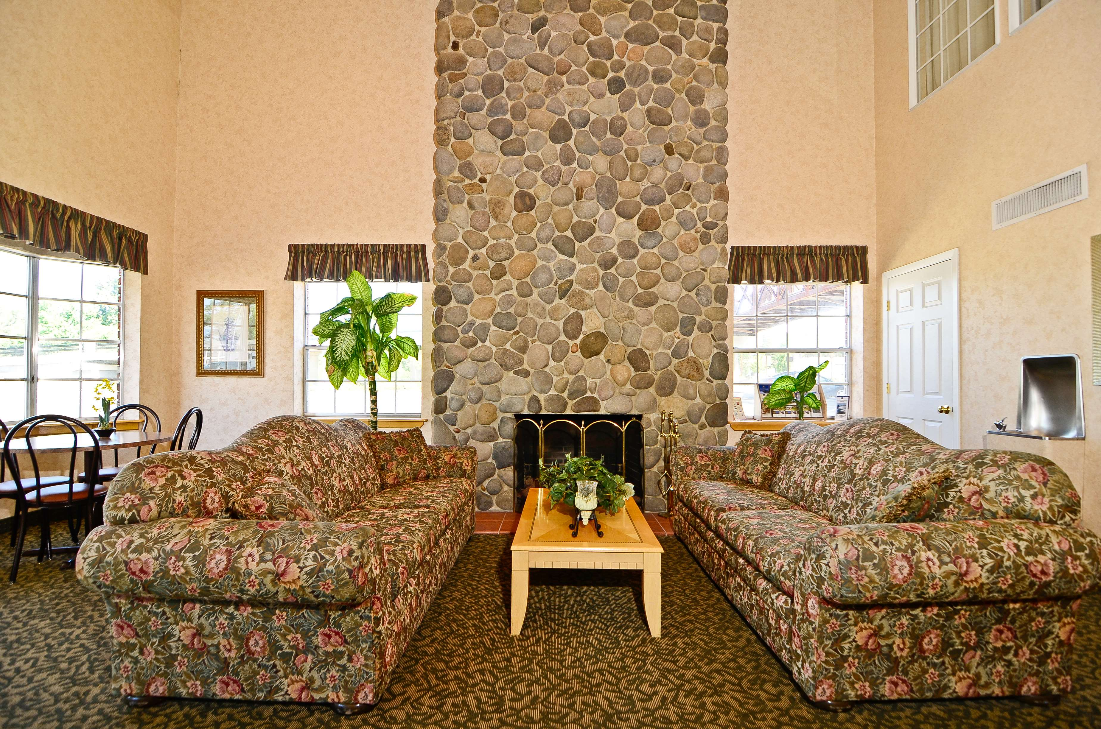 Best Western Horizon Inn image 39