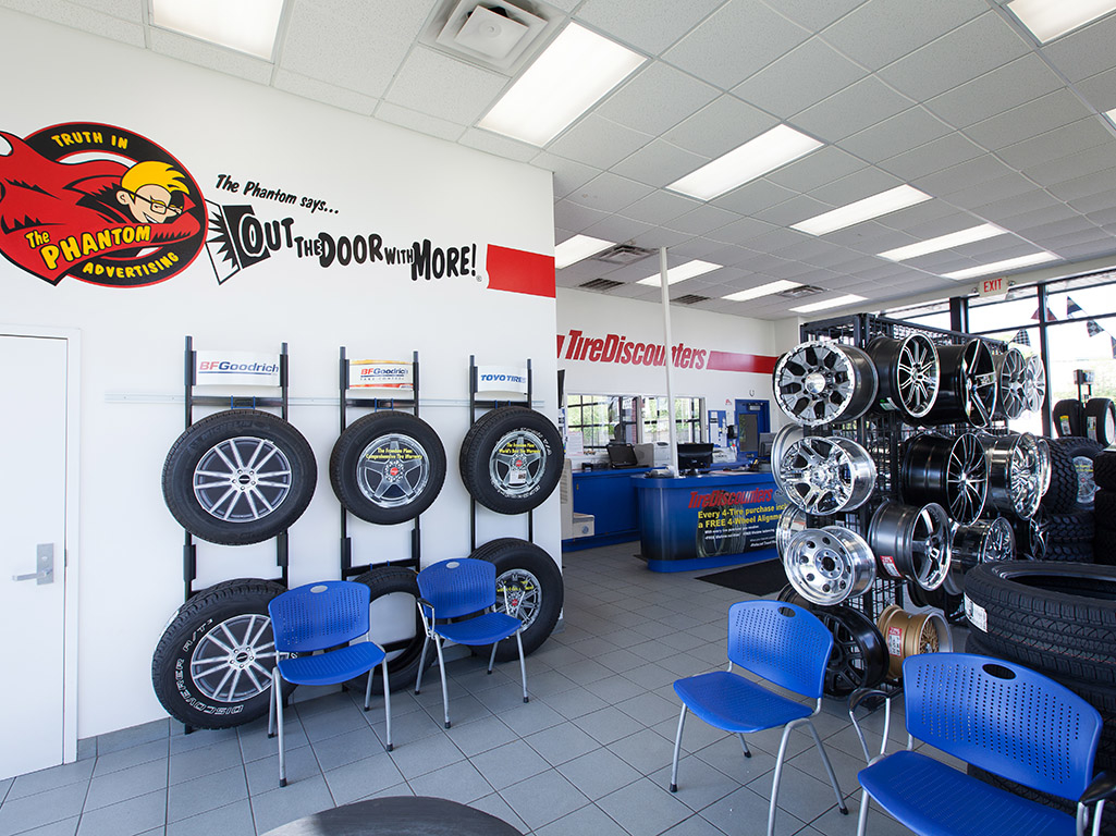 Tire Discounters image 12