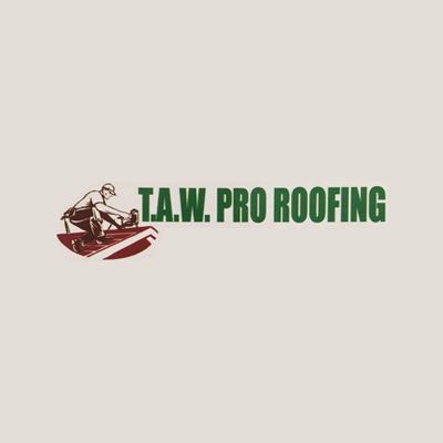 T.A.W. Pro Roofing