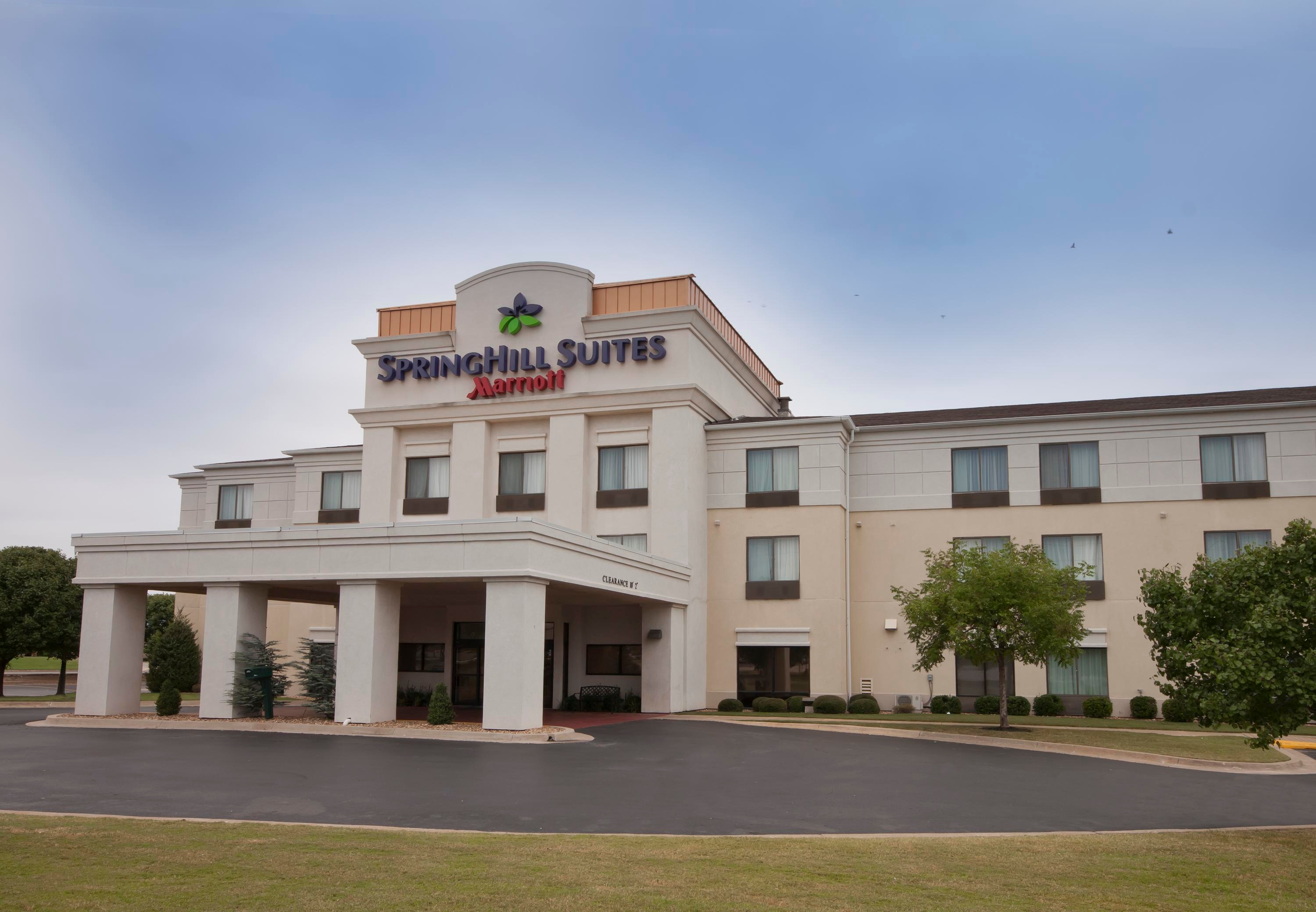SpringHill Suites by Marriott Tulsa image 10