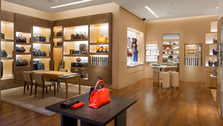 Louis Vuitton San Antonio Neiman Marcus image 2