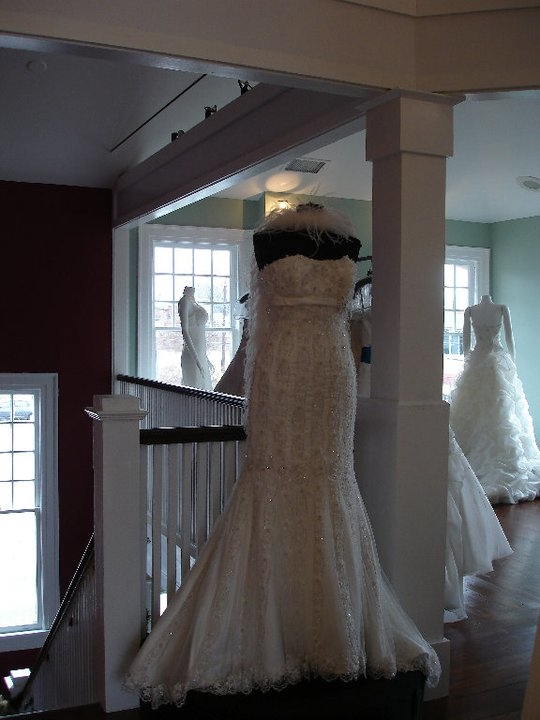La raine 39 s bridal boutique atlanta ga business for Wedding dress boutiques in atlanta