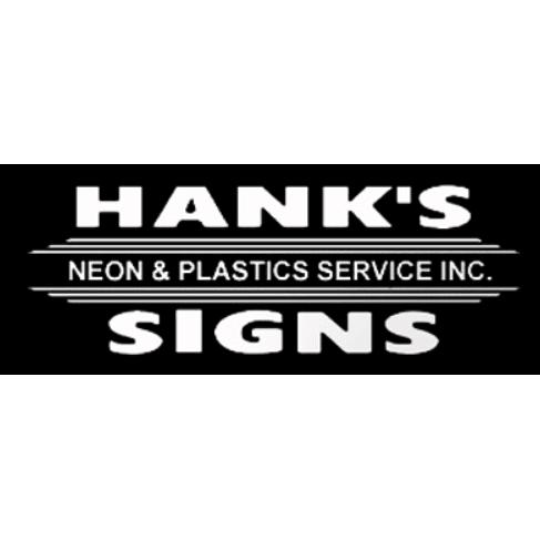 Hank's Signs