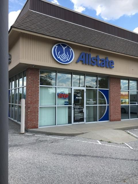 Marrietta Riley: Allstate Insurance image 0