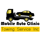 Mobile Auto Clinic Towing Service