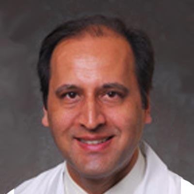 Deepinder Bal, MD