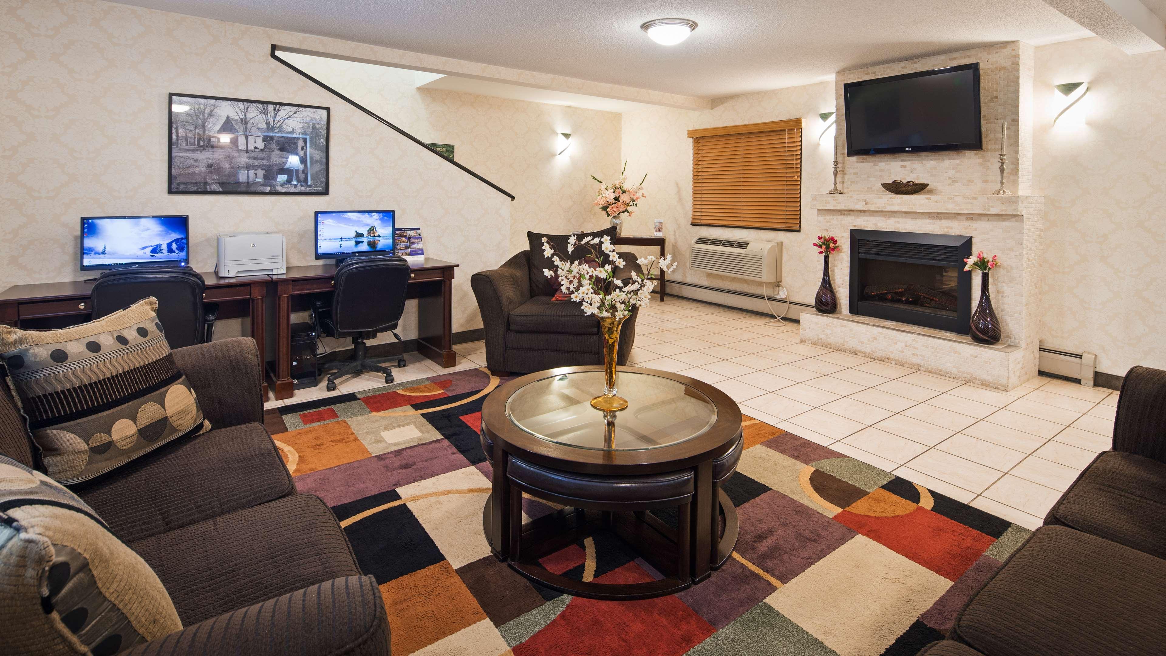 Best Western New Baltimore Inn image 3