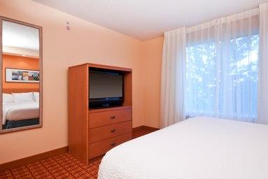 Fairfield Inn & Suites by Marriott Fort Worth/Fossil Creek image 6