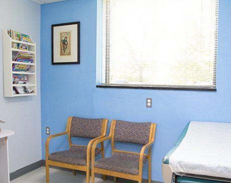 Primary Care Pediatrics: Eugenia Marcus, MD image 4