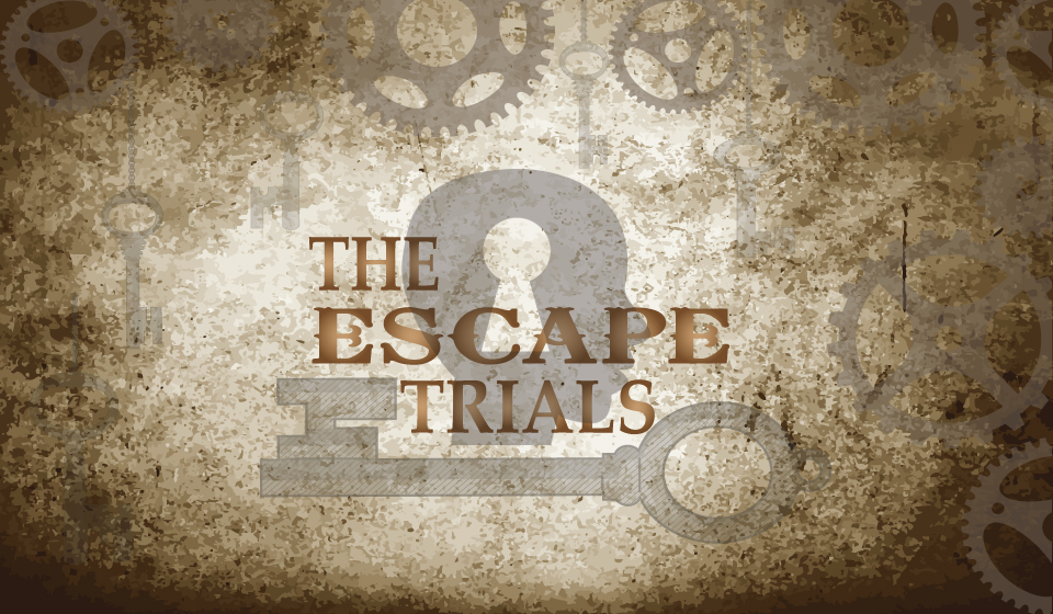 The Escape Trials-Where your Adventure begins! image 33