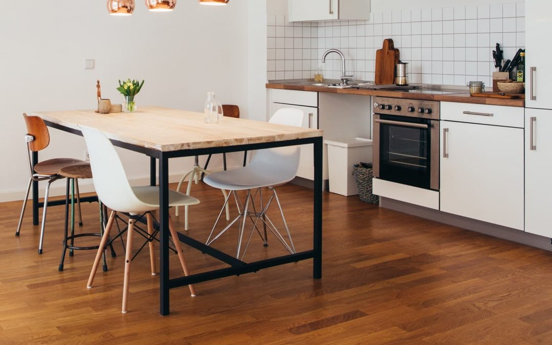 Your Kitchen Floors: Making Trendy and Smart Decisions