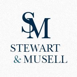 Stewart & Musell, LLP