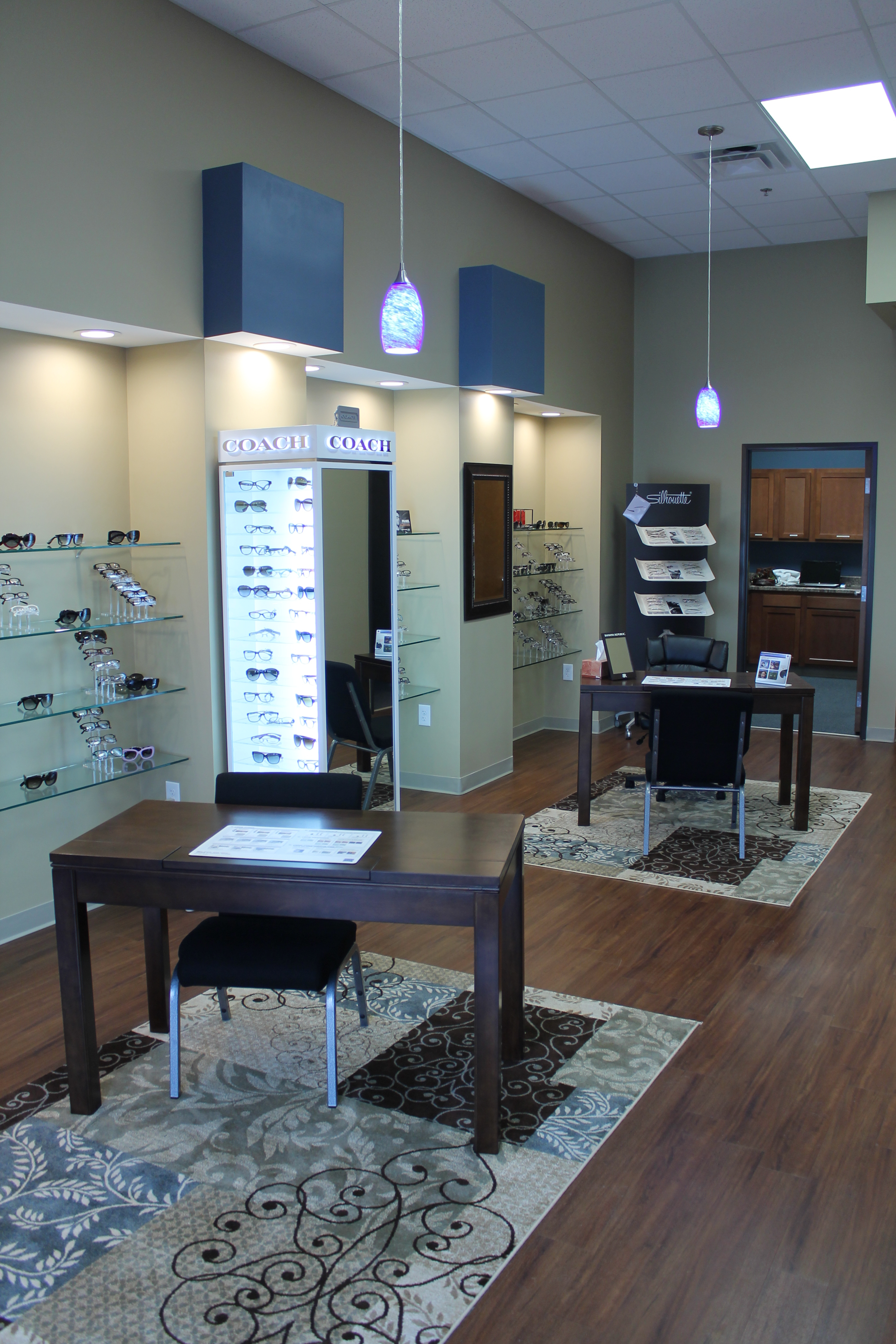 Warner Eyecare image 0