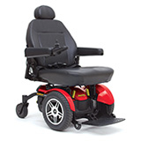 theJAZZYstore Electric Wheelchairs image 0