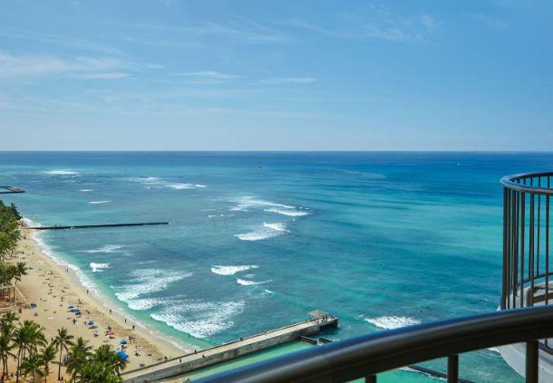 Waikiki Beach Marriott Resort & Spa image 5