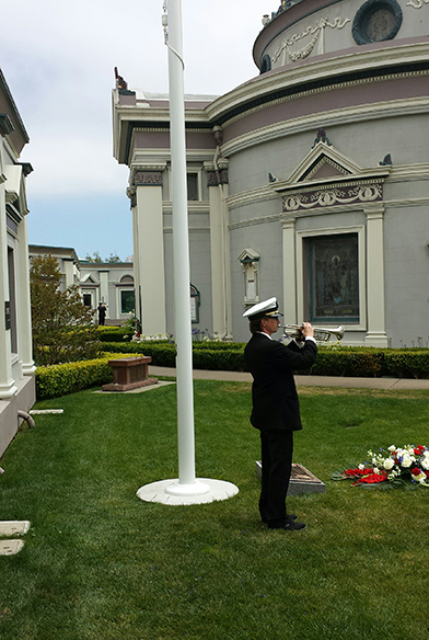 San Francisco Columbarium & Funeral Home image 3