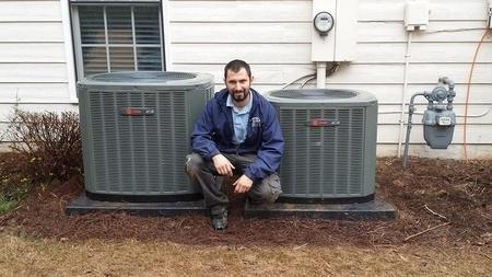 S P Heating & Air image 19